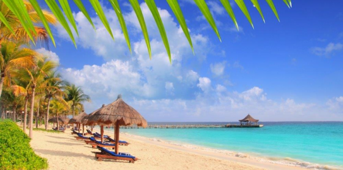 Discover top 5 beaches in the Riviera Maya