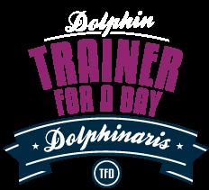 Programa Treinador por um dia o melhor experiencia golfinho.