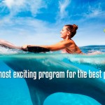 special-price-swim-with-dolphins-riviera-maya-swim-speed-ride