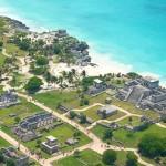 Combo tour Tulum & Swim with dolphins - Tulum Riviera Maya Mexico