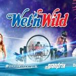 Wet'n Wild es mundo acuático de Ventura Park Cancún