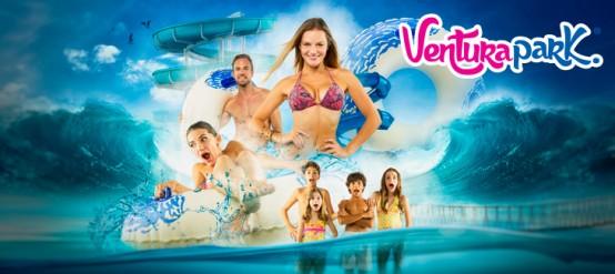 Wet'n Wild Cancún se transforma en Ventura Park