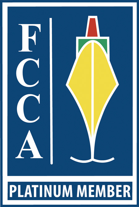 Florida Caribbean cruise association FCCA Platinum