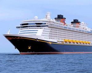 Disney Cruise Line - Cozumel Nado con delfines.