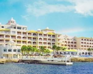 Cozumel hotéis - Nadar com golfinhos em Cozumel