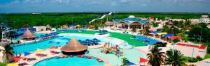 Wet 'n Wild Cancun