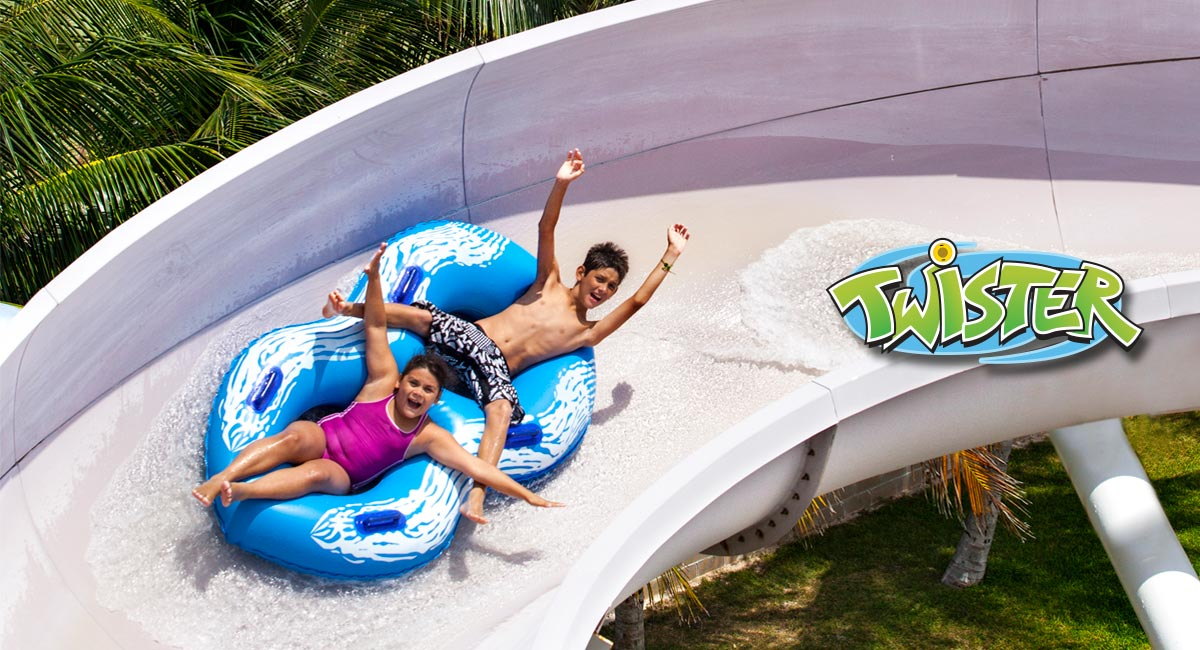 Wet-n-wild-cancun-twister-slide