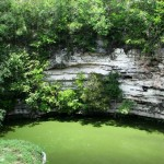 Swim with dolphins Cancun plus Chichen Itza cenote