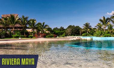 Summer break deals all swim with dolphins in Riviera Maya + free Wet'n Wild Cancun
