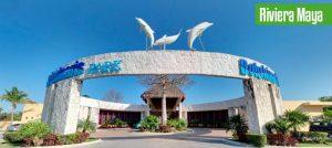 Dolphinaris Riviera Maya Park cerca de Playa del Carmen