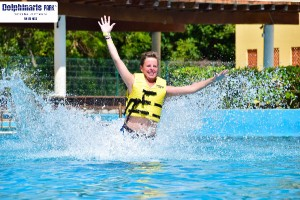 Best Places for Dolphin Swims in the Riviera Maya Park