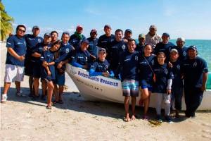 Fundación Dolphinaris