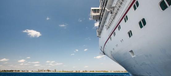El caribe mexicano es una parada obligatoria para muchos cruceros.