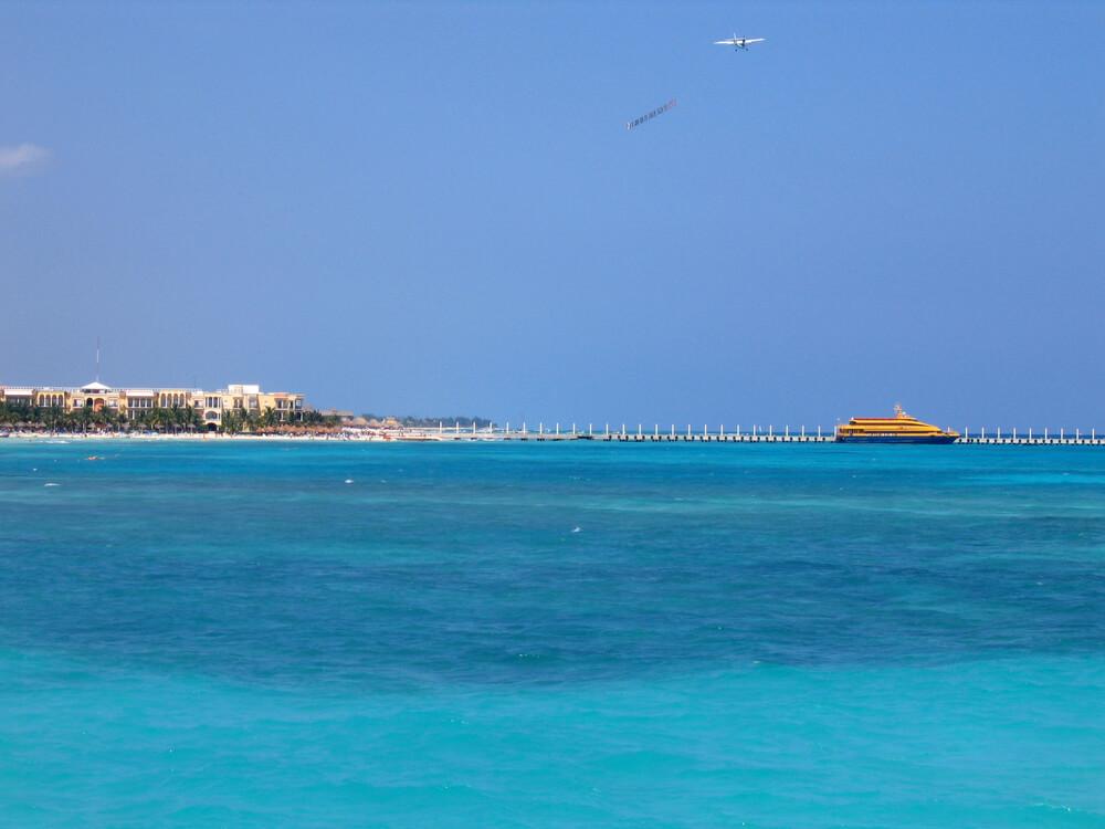 Hot Mexico Sightseeing Playa del Carmen