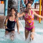 Kids Park, parque acuático Wet'n Wild Cancún