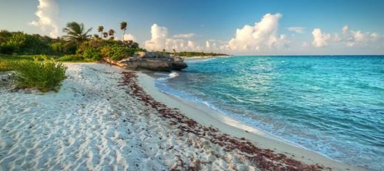 Playa del Carmen es el corazón de la Riviera Maya
