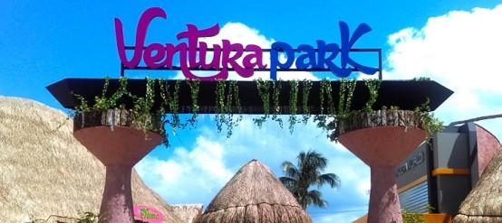 Spring Break in Ventura Park Cancun