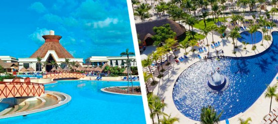 The best hotels in the Riviera Maya