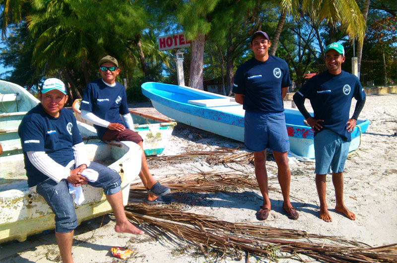 fundacion-dolphinaris-conservacion-staff-experimentado