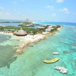 Jungle Tour Aquaworld snorkel tour mas programa nado con delfines combo.
