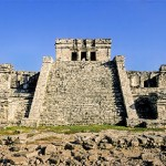Combo tour Tulum & Swim with dolphins - Tulum The Castle.