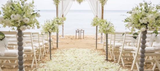Tu boda en la Riviera Maya es una experiencia única