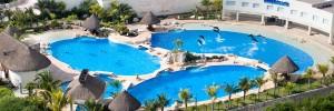 Dolphinaris Cancun Dolphinarium