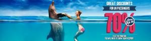 Dolphin Swim Cancun. Riviera Maya, Barcelo & Tulum - UK Exclusive Online Deals