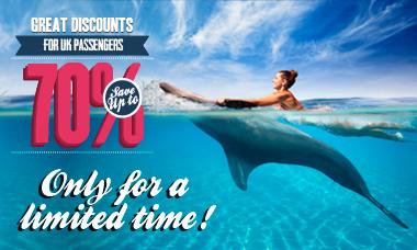 Swim with dolphins Riviera Maya - Dolphin Swim & Ride