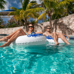 Lazy River, parque acuático Wet'n Wild Cancún