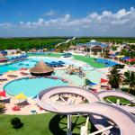 Parque acuático Wet'n Wild Cancún