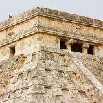 Chichen Itza tour, el Castillo tour plus swim with dolphins.