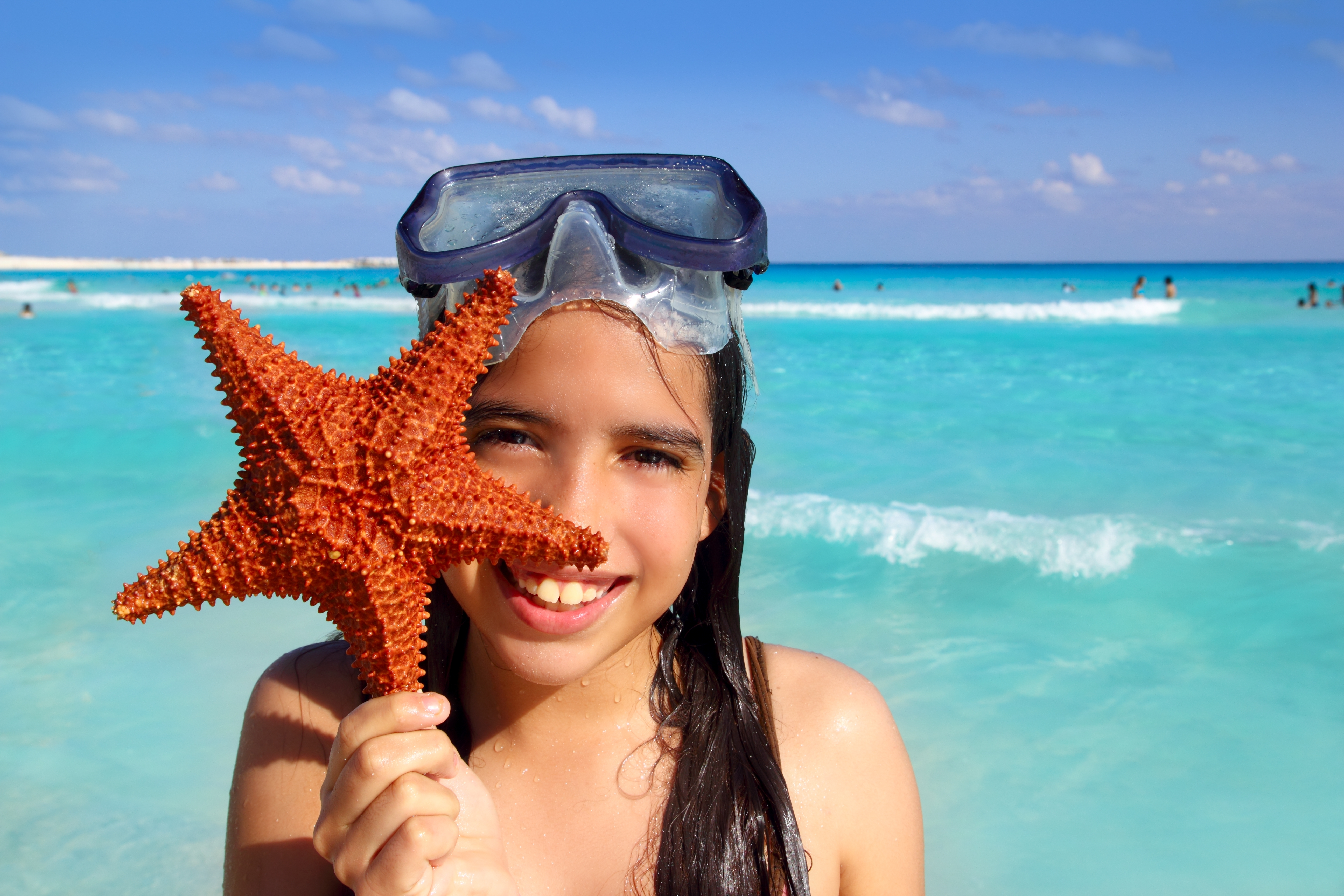 What You Should Know Before Traveling With Kids To Mexico