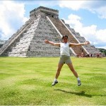 Tour Chichen Itza plus and swim with dolphins Cancun