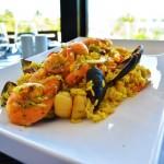 The Sundeck Lounge Dolphinaris Cancun -  Gourmet Restaurant